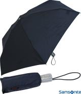 Samsonite Taschenschirm Auf-Zu Automatik Mini Alu Drop 4...