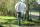 Golfschirm Glockenschirm XXL durchsichtig transparent extra gross
