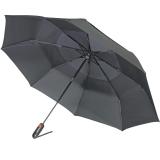 Knirps XXL-120cm Taschenschirm Fiber Xtreme BIG-Duomatic black