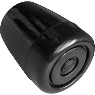 Stockkapsel Antirutsch-Gummischützer für Regenschirme und Stöcke 10 mm