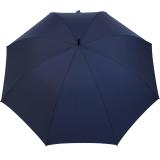 RS-Golfschirm Fiber-XXL extra groß und stabil mit Fiberglas-Streben- navy-blau