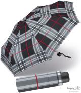 Ultra Mini Taschenschirm Petito klein leicht windfest -...