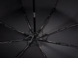 Taschenschirm Damen Auf-Zu Automatik Easymatic leicht stabil windfest - leo lace