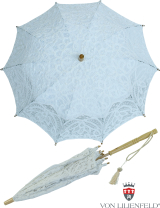 Hochzeitsschirm Sonnenschirm  und Spitzenschirm Vivienne