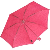 Super Mini Taschenschirm Kukuxumusu Film-Diven - Marilyn pink