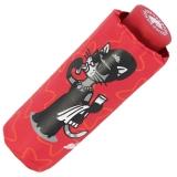 Super Mini Taschenschirm Kukuxumusu Film-Diven - Audrey rot
