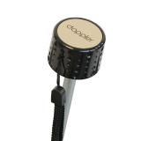 Doppler Mini Taschenschirm Havanna UV-Protect sturmfest leicht - Milito - rot