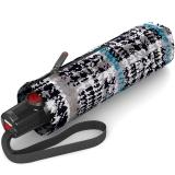 Knirps Mini Automatik Taschenschirm T.100 Duomatic -...