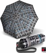 Knirps Super-Mini-Taschenschirm T.010 - klein und leicht - paris atlantic