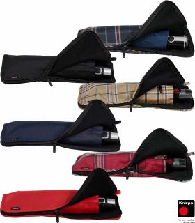 Knirps Sponge Bag Schirmtasche mit Reißverschluss für Taschenschirme