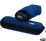 iX-brella Super-Mini-Taschenschirm - winziger Regenschirm...