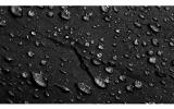 iX-brella Stockschirm 16teilig full-fiber mit Automatik - super stabil - 125 cm black
