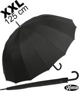 iX-brella XXL Partnerschirm 16teilig full-fiber mit...