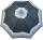 Doppler Damen Stockschirm Carbonsteel mit Automatik Apart - blau