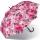 Stockschirm Kinematic groß stabil windfest mit Automatik - delicate flowers