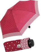 Doppler Mini XS Damen Taschenschirm klein und leicht -...