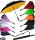 iX-brella Reverse - Automatik Regenschirm umgekehrt - umgedreht zu öffnen