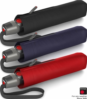Knirps Taschenschirm T.200 Duomatic - leicht, stabil und sturmfest