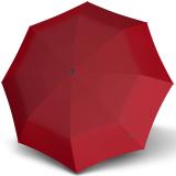 Knirps Taschenschirm T.200 Duomatic - leicht, stabil und sturmfest rot