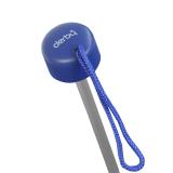 Kinderschirm Jungen Mini Taschenschirm light Kids blau - fireball