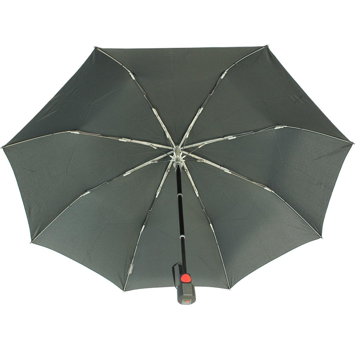 knirps regenschirm fiber t1 ac black schwarz 34 99. Black Bedroom Furniture Sets. Home Design Ideas
