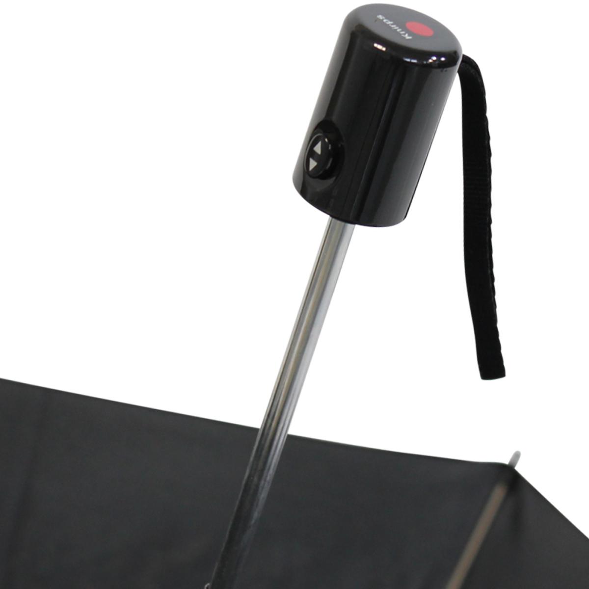 knirps regenschirm slim duomatic klein und leicht mit auf zu automatik kitty 32 99. Black Bedroom Furniture Sets. Home Design Ideas