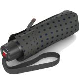 Knirps Super-Mini-Taschenschirm T.010 - klein und leicht bolero - olive