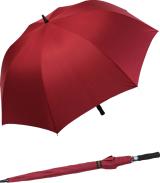 Großer Regenschirm Golfschirm XXL mit Automatik -...