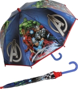 Kinderschirm Stockschirm Regenschirm Marvel the Avengers