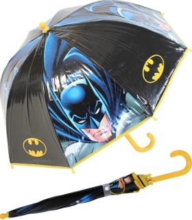 Kinderschirm Stockschirm Regenschirm DC Comics Batman