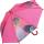 Kinderschirm kleiner Kindergarten Stockschirm Regenschirm Trolls