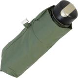Doppler Mini XS Damen Taschenschirm klein und leicht - olive
