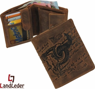 LandLeder Kombibörse BULL & SNAKE mit RFID Schutz