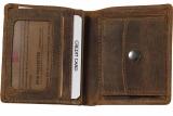 LandLeder Kombibörse klein BULL & SNAKE mit RFID Schutz