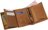 LandLeder 2 tlg Kombibörse PINCH OF WAX RFID Schutz - natur