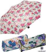 Cachemir Regenschirm Taschenschirm mini stabil...