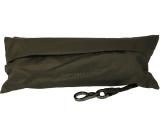 Samsonite Regenschirm Super Mini Taschenschirm mit Tasche Minipli Colori - dunkelgrün