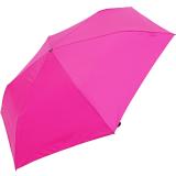 Doppler zero,99 extrem leichter Mini Damen Taschenschirm - fancy pink