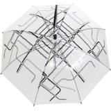 s.Oliver Shoulder - Umhängeschirm durchsichtig transparent - Travel