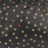 Emoticon Shopper-Bag-Set - 3 faltbare Einkaufsbeutel
