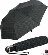 Knirps Regenschirm Taschenschirm Large Duomatic...