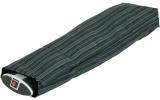 Knirps Taschenschirm BLADE men´s prints schwarz - stripes
