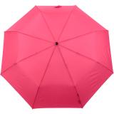 Knirps Regenschirm Taschenschirm Large Solid margherita mit UV-Schutz