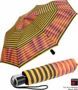 Knirps Regenschirm Taschenschirm Large Duomatic Viper mit...
