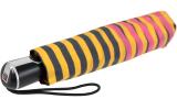Knirps Regenschirm Taschenschirm Large Duomatic Viper mit UV-Schutz - margharita