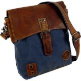 LandLeder Umhängetasche Casual Bag SAILCLOTH