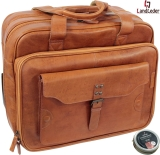 Frankies Garage Trolley Businessbag RODEO