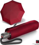 Knirps Taschenschirm T.100 Duomatic Auf-Zu-Automatik UV...