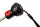 Knirps Regenschirm Taschenschirm sturmsicher Minimatic SL schwarz