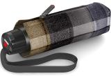 Knirps Super-Mini-Taschenschirm T.010 - klein und leicht Ingrid - sand